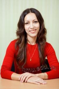 Kateryna Chui