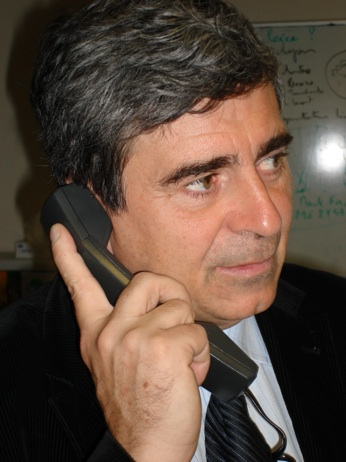 Didier Ducournau