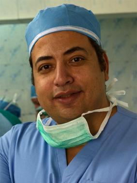 Ihab Saad Othman