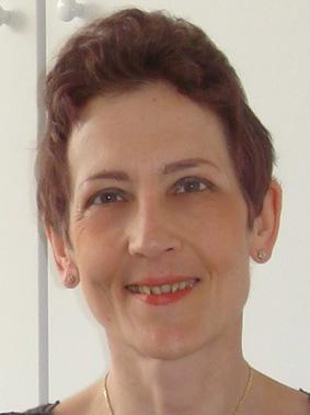 Silvia Bopp