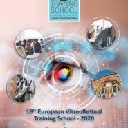 2020 TRAINING SCHOOL